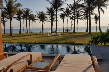 Bán biệt thự bãi Dài Nha Trang 8,6 tỷ. DT 518m2 thiết kế 2PN view biển, 0947111106