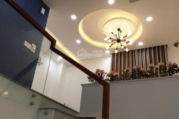 Cho thuê nhà 1 trệt 2 lầu, Lovera Park, khu dân cư Phong Phú 4, Bình Chánh