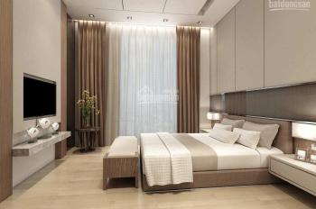 Căn 134m2 tầng 11 tòa T2 tại dự án Sun Grand City Ancora số 3 Lương Yên, giá 7.9 tỷ