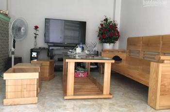 Cần bán gấp nhà trong ngõ 3,5 tầng, đường Trần Phú. DT 20m2, giá 1.7 tỷ