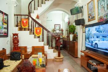 Lô góc 5 tầng MT 4m phố Ngọc Lâm, Long Biên, giá 3.5 tỷ