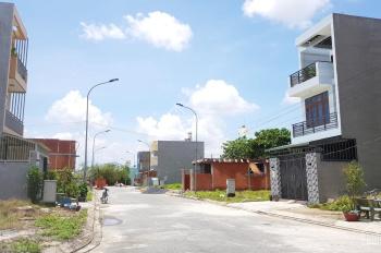 Cần tiền gấp bán nền đất Eco Town, Hóc Môn, Phúc Khang dãy H, 80m2, giá 1.72 tỷ