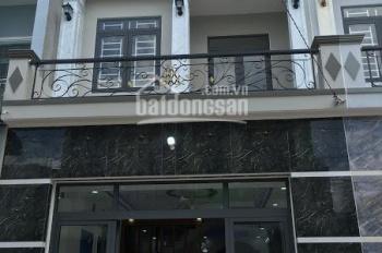 Nhà bán 1 trệt 1 lầu, đường L, ngã 3 Bình Thung, gần trường học 1, 2, 3 Dĩ An