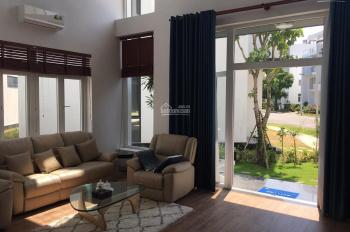 Bán biệt thự Villa Park, nội thất siêu đẹp view hồ bơi