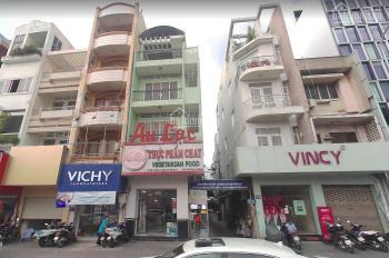 Cho thuê nhà 2 mặt tiền Điện Biên Phủ, Q3. DT 4x15m 4 tầng 50 triệu/tháng