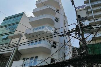 Bán gấp CHDV 8 tầng, HĐT 138,84 triệu/tháng, gần Trần Quang Khải, Hai Bà Trưng. Giá chỉ 37 tỷ