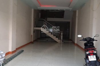 Cho thuê nhà mặt phố kinh doanh thành phố Thanh Hóa