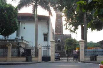 Bán nhà hiếm phố Nguyễn Tri Phương, Quận Ba Đình, Hà Nội, gần Lăng Bác, SĐCC, xây 4T BTCT, 6,4 tỷ