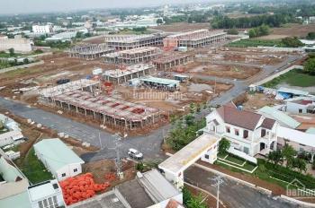 Dự án Thắng Lợi Central Hill - Khu dân cư Gò Đen chuẩn 5 sao - Nhận giữ chỗ 50 nền chỉ 799tr/lô