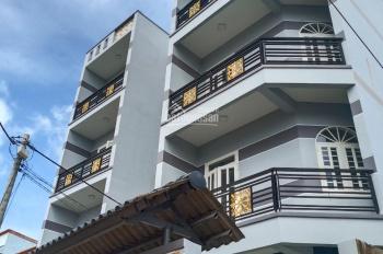 Quá hot và hiếm, nhà phố 4 tầng giá rẻ đón Tết chợ Mỹ Nga, Bình Tân. 09 8334 8334 gặp Nam