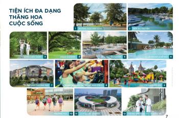 Thông báo quy trình booking giữ chỗ 110 căn biệt thự đơn lập siêu phẩm Aqua City Ms Uyên 0908880811