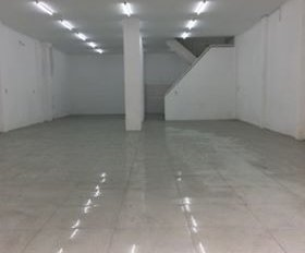 Cho thuê MB 8x17m, MT Kinh Dương Vương, P13, Quận 6