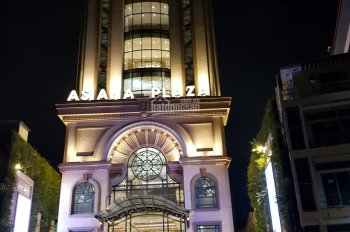 Bán nhà mặt tiền đường Ký Con, P. Nguyễn Thái Bình Q.1, 1 hầm 7 lầu giá 47.5 tỷ