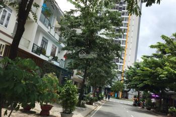 Cho thuê nhà phố Him Lam Phú Đông Dĩ An gồm 1 trệt, 2 lầu, nhà mới, giá 22 tr/tháng