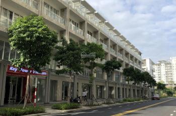 Duy nhất 1 căn, cho thuê MB shophouse Sala Đại Quang Minh giá 23,5tr/tháng. Liên hệ 0915151412