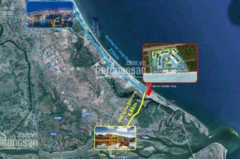 Những điểm nổi bật giúp nhà đầu tư quyết định đầu tư căn hộ Hội An Golden Sea