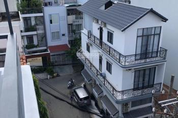 Chính chủ bán nhà 2 mặt tiền nội bộ hẻm 109 Dương Bá Trạc, P. 1, Q. 8, giá: 15,5 tỷ