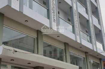 Toà nhà mới xây cho thuê nguyên tầng 230m2 giá 45 triệu
