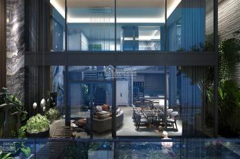 Bán căn hộ thông tầng Sunshine Crystal River - Tây Hồ, S: 120 - 210m2, giá 74 tr/m2. LH 0369398998