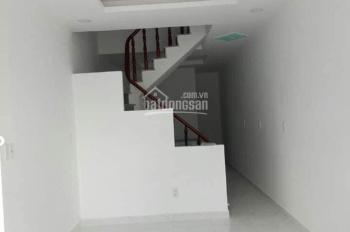 Chủ cần tiền bán gấp căn nhà đường Thạnh Lộc, Q.12
