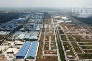 Đất xây trọ mới cho các nhà đầu tư tại Đức Hòa, Long An, SHR, DT 120m2, giá 1tỷ. LH 0398450382