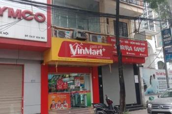 Mặt phố kinh doanh 5 tầng Vinmart Nguyễn Tuân, Thanh Xuân, 15,5 tỷ