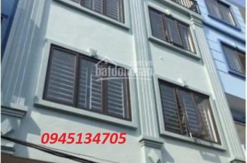 Bán nhà 4 tầng TDP 9 Kiến Hưng-Xa La giá 1.9 tỷ*33m2*3PN, gần trường học-chợ, về ở ngay 0945134705