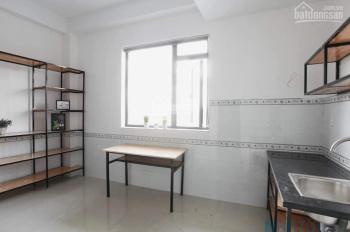 Phòng trọ cao cấp ngay sau ĐH Nguyễn Tất Thành DT: 25 - 35m2 đường Vườn Lài, Q12, LH 0967813059