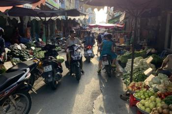 Bán nhà mặt chợ Sơn Kỳ, khu KD sầm uất đối diện Aoen Mall, P Sơn Kỳ, Quận Tân Phú, 70m2 giá 9.6tỷ