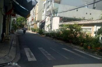 Bán căn góc 2 mặt tiền hẻm 12m Phan Đình Phùng, 8mx16m, giá 12.7 tỷ, P Tân Thành, Tân Phú