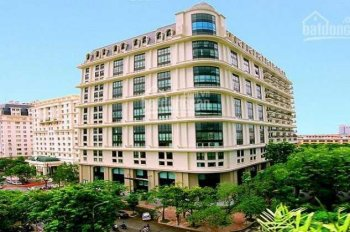 Ban quản lý cần cho thuê gấp căn hộ cao cấp Pacific Place, 83B Lý Thường Kiệt, với giá từ 13 tr/th