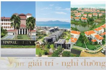 Đất Xanh mở bán GĐ 4 đất nền ven biển phía Nam Đà Nẵng, giá từ chủ đầu tư