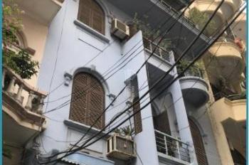Chính chủ cần tiền bán nhà mặt ngõ 7m phố Thái Phiên thông Lê Đại Hành,kinh doanh tốt, Mt 7,5m