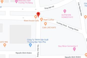 Chính chủ cần cho thuê nhà mặt tiền đẹp, giá rẻ tại Bình Định, Quy Nhơn - 0947663379
