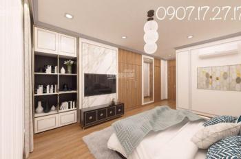 Giá tốt bán căn hộ cao cấp The Everrich 1, Quận 11, giá 4.8 tỷ, 116m2, 2PN, nội thất đầy đủ
