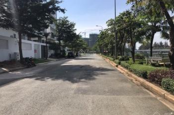 Cần bán đất biệt thự 10x20 The EverRich III, DT 200m2, vị trí ngay cạnh Phú Mỹ Hưng. LH 0907172717