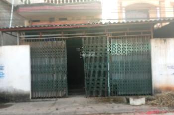 Cần bán nhà mặt tiền khu Lê Lợi, Lục Ngạn, Bắc Giang