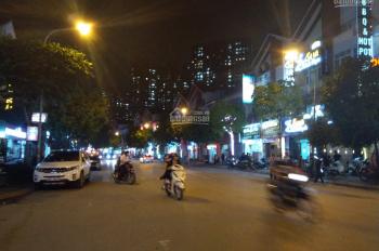 Vị trí vàng mặt phố Nguyễn Văn Lộc, Mỗ Lao Hà Đông, kinh doanh sầm uất sinh lời cao