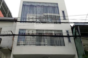 Nhà MT mở VP Giải Phóng, Tân Bình, 4x20m, T - 3L, giá 25tr/th