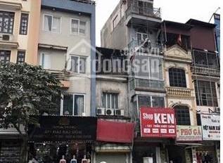 Cho thuê gấp nhà nguyên căn MP Quan Nhân, 4 tầng, 68m2, kinh doanh sầm uất