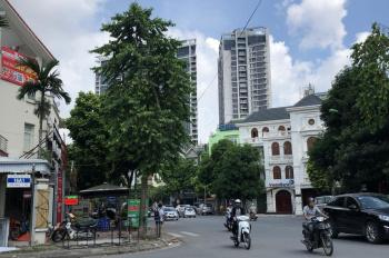 Mặt phố Nguyễn Văn Lộc, Hà Đông, 100m2, 6T, MT 24m, giá 23 tỷ KD. LH 967047887