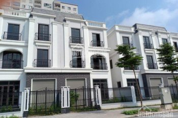 Chính chủ bán biệt thự 124.5m2 KĐT mới Đại Kim, quận Hoàng Mai, giá HĐ 70tr/m2. LH 0914713892