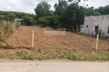 Bán đất xây trọ 1432m2, giá 575 triệu, mặt tiền QL 13, Chơn Thành, Bình Phước