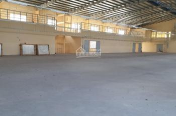 Cho thuê kho xưởng 1300m2 MT Hương Lộ 2, Q. Bình Tân. LH 0979506968