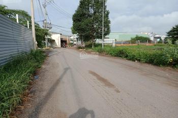 Bán đất MT đường Thới An 13, sổ hồng riêng, 4,5x23m