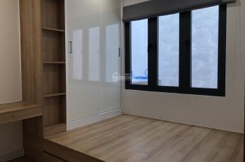 Cho thuê nhà mới, Bùi Đình Túy, BT, 120m2 sàn, trệt lầu, ưu tiên hộ gia đình. LH 0938858523 Hải