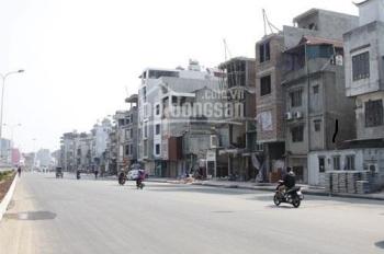 Cho thuê nhà mặt phố Trần Thái Tông