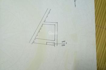 CC cần bán lô đất tại xóm Chùa, Tiến Xuân, Thạch Thất, Hà Nội