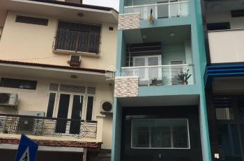 Cho thuê nhà mặt tiền chỉ 18tr đường Độc Lập, P. Tân Thành, Q. Tân Phú