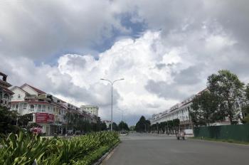 Nền góc 2 mặt tiền đường A6 & B5 khu dân cư Hưng Phú 1, nằm sau Quỹ đầu tư